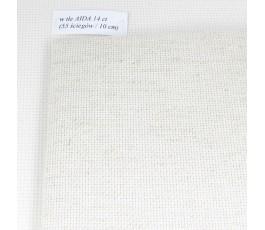 Rustico Aida 18 ct (42x54 cm) kolor: 54-naturalny
