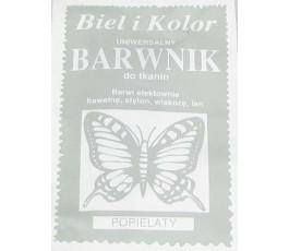Barwnik do tkanin - kolor:
