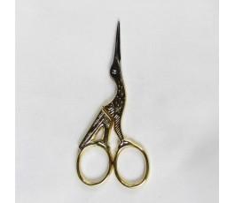 Nożyczki małe - czapla