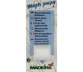 Nić do szycia rozpuszczalna Wash away
