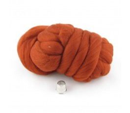 Worsted wool 18 µm colour: 211