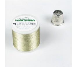 Madeira Metallic nr 15 kolor: 1522