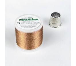 Madeira Metallic nr 15 kolor: 1528