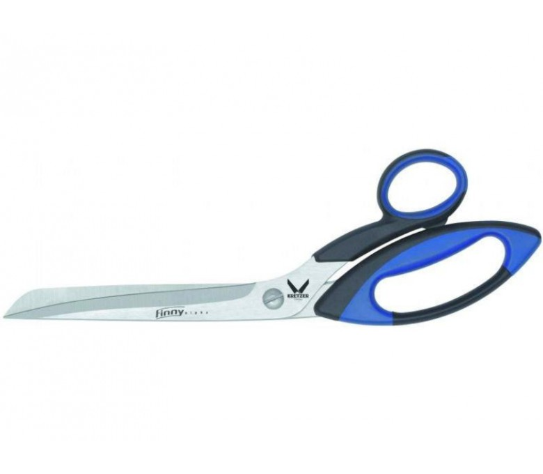 Tailoring scissors/ to carpets 10""