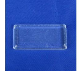 Kaboszon okrągły 25 mm (PCX-0002)