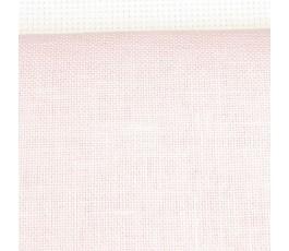BELFAST 32 ct (50 x 70 cm) kolor: 4034 - jasnoróżowy