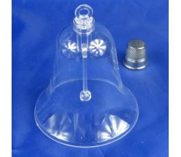 Dzwonek plastikowy
