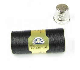 DMC Diamant, kolor: D310