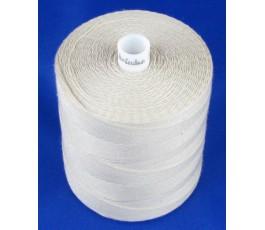 Nici bawełniane, kolor 400 (biały)