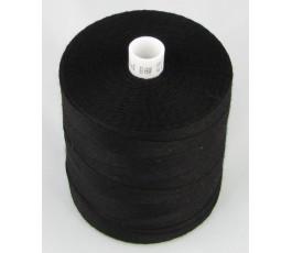 Nici bawełniane, kolor 099 (czarny)
