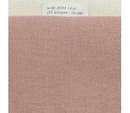 BELFAST 32 ct (50 x 70 cm) kolor: 233 - piaskowy
