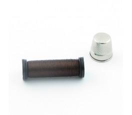 Cord ( 105C - Antiqe Silver )