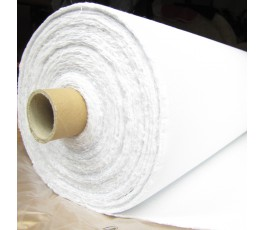 AIDA na metry 14 ct, kolor: biały