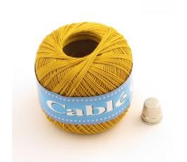 Cable 5, kolor 502 (ecru)