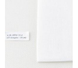 DUBLIN 25 ct ( 35 x 35 cm) kolor: 100 - biały
