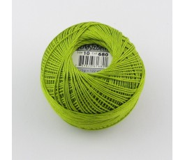 Lizbeth 10, kolor 680