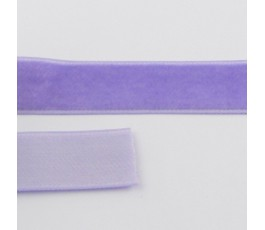 Velvet ribbon 16mm, colour 984