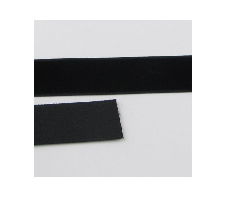 Velvet ribbon 16mm, colour 984