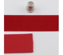 Velvet ribbon 23mm, colour