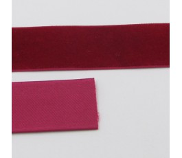 Velvet ribbon 23mm, colour