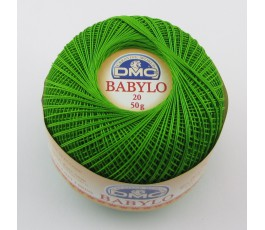 Babylo 20, colour 906
