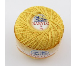 Babylo 20, colour 743