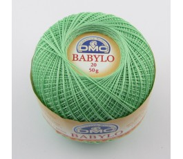 Babylo 20, colour 508