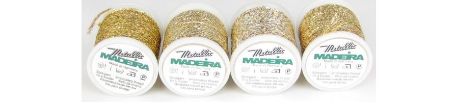 Metallic nr 8 (Madeira)