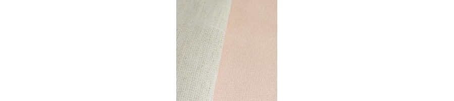 Other fabrics (DMC)