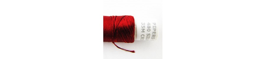 Silk threads 480