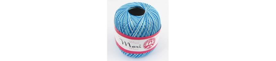 Maxi cieniowany (Madame Tricote)