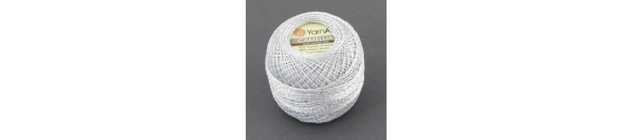 Camellia (Yarn Art)
