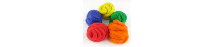 Wool 24 µm