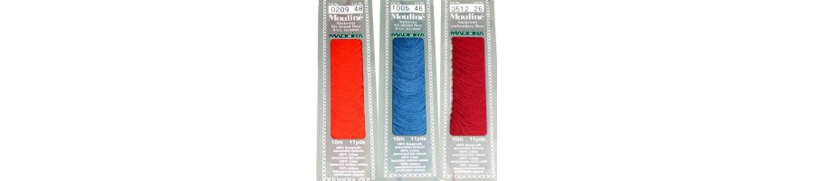 Six strand embroidery floss Madeira